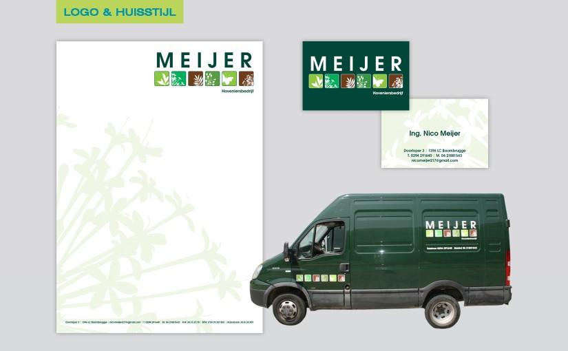 Meijer Hovenier – Hovenier