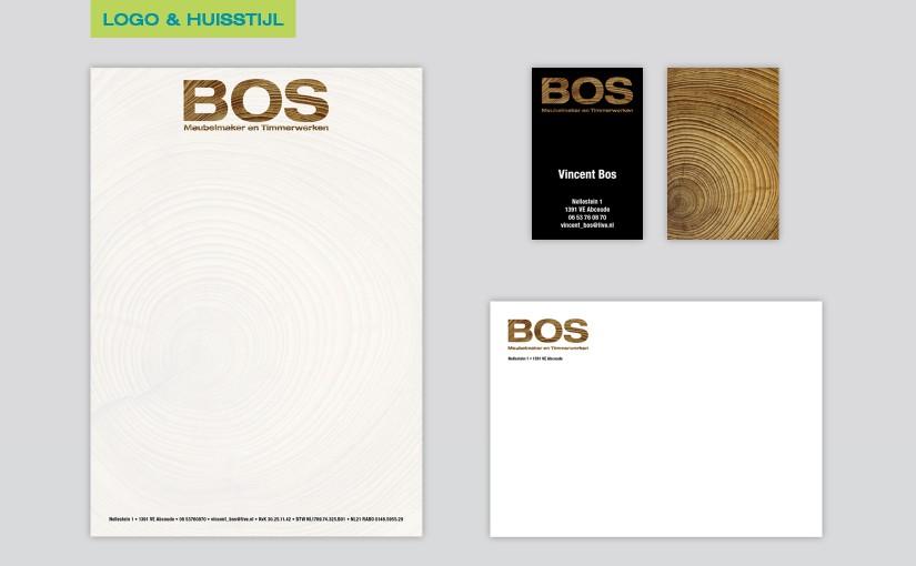 Bos – Meubelmaker en Timmerwerken