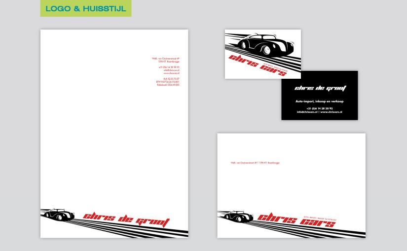 Chris Cars – Auto-import, inkoop en verkoop